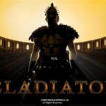Gladiator Automat